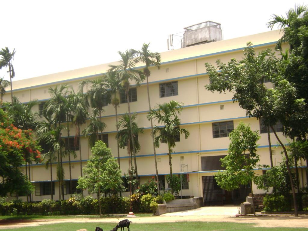 St. Scholastica's School