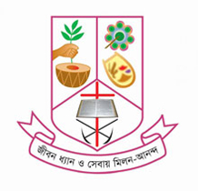 Chittagong bishop logo