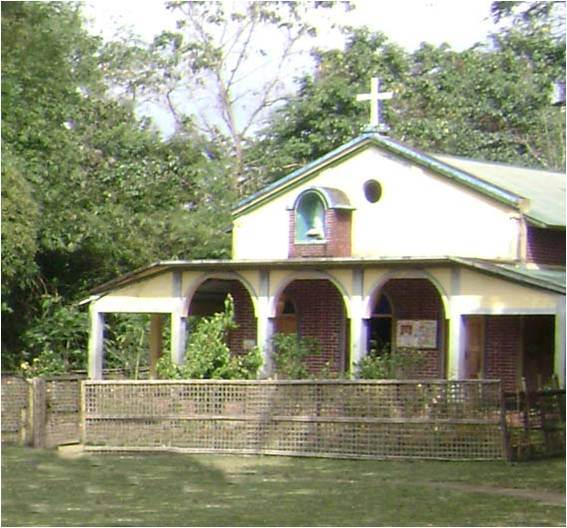 bolipara-parish