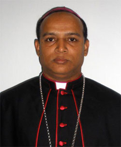 chittagong diocese auxiliary bishop
