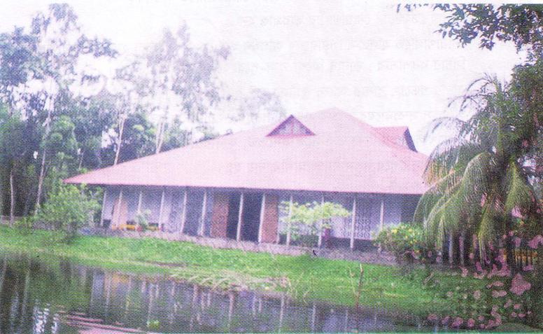 noakhali parish